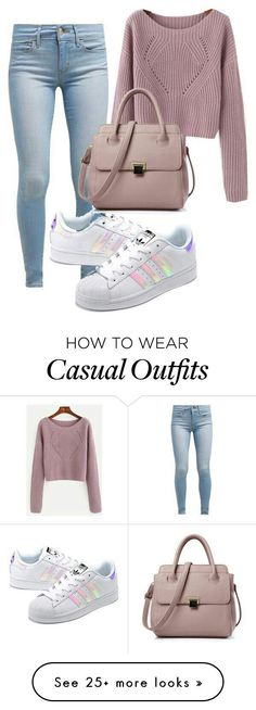 How to wear casual outfits