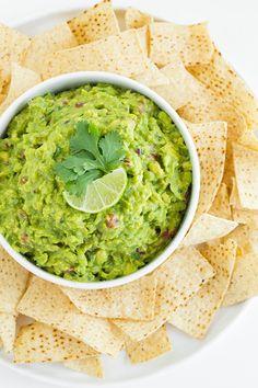 26 guacamole recipes to get your party started spicy guacamole guacamole edit4srgb forumfinder Gallery