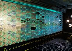 adidas Boost™ Energy Lab pop-up store by URBANTAINER, Seoul – Korea » Retail Design Blog
