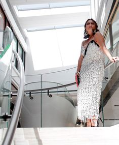 Adriana Fernandez styled me ready for the racing season at Sass & Bide and Westfield Miranda Adriana Fernandez, Westfield Miranda, Race Day Outfits, Sass And Bide, Spring Racing, Outfit Of The Day, Style Me, Formal Dresses, Fashion