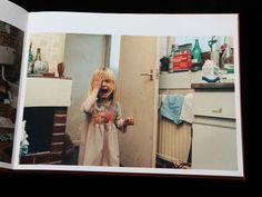 Living Room, 1990 by Nick Waplington Social Photography, History Of Photography, Documentary Photography, Film Photography, Children Photography, Fine Art Photography, Street Photography, Reportage Photography, Advanced Photography