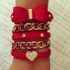 . fashion jewelry which i like! this fashion jewelry is unique