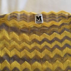 Missoni Tops - Missoni Size 2 Top