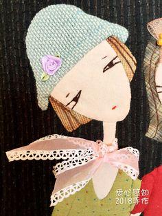 悉心感知_新浪博客 Patchwork Patterns, Applique Patterns, Applique Quilts, Quilt Patterns, Newspaper Crafts, Quilted Wall Hangings, Quilted Bag, Textile Art, Hand Stitching