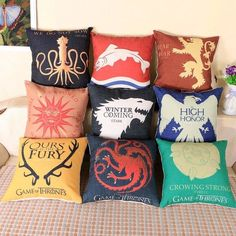 80 Cool Game of Thrones Decorations Ideas that Should You Try https://decomg.com/80-cool-game-thrones-decorations-ideas-try/
