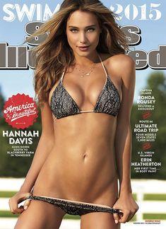 『スポーツ・イラストレイテッド-水着特集号』を使った、スニッカーズのメディア選定が圧巻の広告 | AdGang