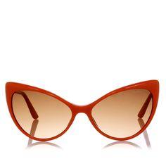 a1117b288f622 ALEXANDER MCQUEEN Óculos De Sol Marrom.   CM 23042013   Pinterest   Oversized  sunglasses, Moda and Alexander McQueen