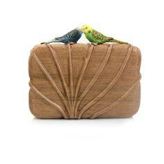 Sarah's Bag; The Dearest Clutch
