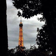 """""""Si j'étais un garçon"""" the last film by Audrey Dana (@audreydanaoff ) a """"must watch"""". Tour Eiffel. There are so many phallic symbols in Paris, our reputation is not surprising. . . . . #toureiffel #eiffeltower  #france #parisjetaime #parismonamour #topparisphoto #paris #seemyparis #parisian #europetrip #loveparis #love #city #JustLiveBarefoot #parisianstreets #instaparis #igersfrance #igersparis #parismaville #europe #travel #fashion #music #romantic #unlimitedfrance #wanderlust #igdaily"""