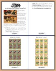 Combat Storm - Plastic Army Men Wargame - Downloads & Papercraft