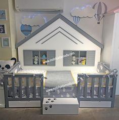 Montessori Mattress Without Roof – Furniture Ideas Diy Toddler Bed, Boy Toddler Bedroom, Toddler Rooms, Baby Bedroom, Baby Boy Rooms, Girls Bedroom, Boys Room Design, Kids Bedroom Designs, Boys Room Decor