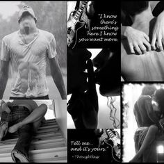 Kellan Kyle.. YUM!! Thoughtless series by S.C.stephens. so good