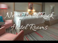 UNIVERSAL ORLANDO HARD ROCK HOTEL (LIFE IN FLORIDA)