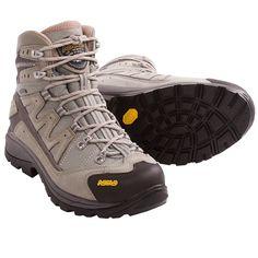 Asolo Neutron Gore-Tex® Hiking Boots - Waterproof (For Women) in Dust f06449ee4c