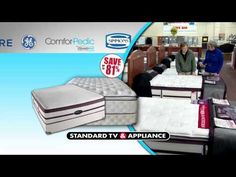 Standard TV and Appliance - Year End Clearance 2014