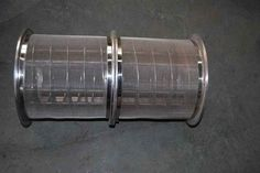 Sintered mesh cartridge filters filter material is stainless steel sintering network, it is made of multi-layer metal woven wire mesh, through the special laminated pressure and vacuum sintering process in production, with high strength and rigidity of the structure of the whole of a new type of porous filter material, it overcomes the common woven wire mesh, low intensity, rigidity, poor mesh shape, stability, and can on the pore size, permeability  http://www.erichardwarefilter.com