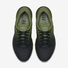 fcabf6b6533f9 Nike Air Max 2017 Black Palm Green Black Mens Shoes  amp  Trainers UK Sale  Nike