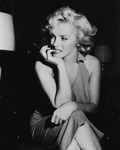 Marilyn Monroe's most iconic photographs.