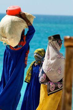 Zanzibar Nungwi