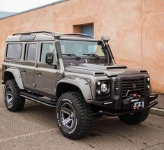 45 ideas for dream cars jeep land rovers Land Rover Defender 110, Landrover Defender, Land Rover Overland, Cars Land, Suv Cars, Jeep Cars, Dream Cars, Vw T3 Syncro, Jimny Suzuki