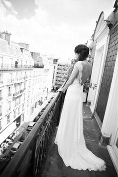 Les mariées en robe Stéphanie Wolff galerie 2014
