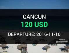 Flight from Orlando to Cancun by Aeromexico #travel #ticket #flight #deals   BOOK NOW >>>