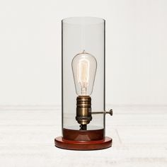 Edison Vintage Style Table Lamp - Edison from Cult Furniture UK