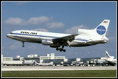 N508PA  Pan Am - Pan American World Airways