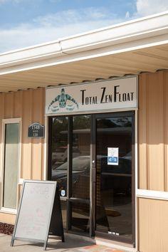 Sensory Deprivation Tank Isolation Pod Float Tank Garrett Frandsen Float Universe Casselberry Florida Total Zen Float Orlando