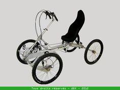Quad Bike Xcycles