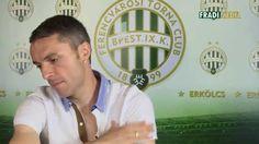 FM | A Fradi-katona  | 2015. Club