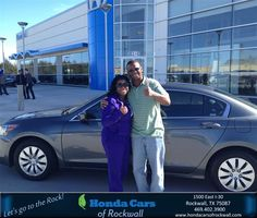#HappyBirthday to Lakeith from Deen Slagle at Honda Cars of Rockwall!  https://deliverymaxx.com/DealerReviews.aspx?DealerCode=VSDF  #HappyBirthday #HondaCarsofRockwall