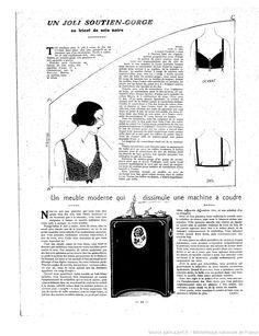 La Femme de France 1921/11/27