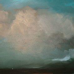 Sofia in the Clouds