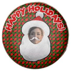 40% OFF ***Black Friday 2014*** Save 40% on Cookies TODAY ONLY - use coupon code: ZAZBLACKDEAL Ends Soon! ( Nov. 28, 2014 at 11:59 PM PT )  Customizable Santa Claus Chocolate Dipped Oreo