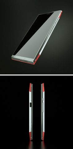 The Turing Phone is the world's first smartphone with a liquid metal frame.  Learn more here:http://www.registrycleaners2015.blogspot.com