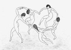 Pequeños Pinceles: Matisse para pintar