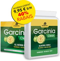 Garcinia Clean