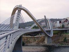 Puente del Milenio (Orense)