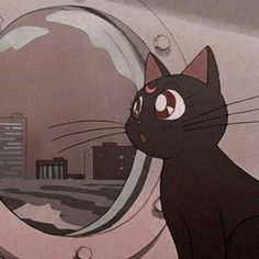 Untitled cats pets cute Anime emerged when Japanese filmmakers discovered and began to use American, German, French and Russian animation … Sailor Moon Aesthetic, Aesthetic Anime, Aesthetic Art, Aesthetic Pastel, Aesthetic Drawing, Aesthetic Vintage, Old Anime, Manga Anime, Anime Art