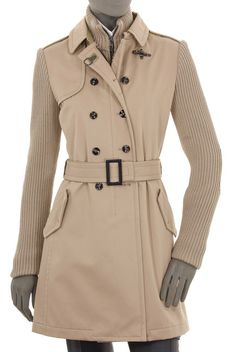 Fay Trench Coat Gallery
