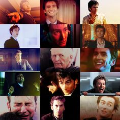 Doctor Who...?