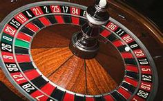 Roulette wheel Chicago Party Rentals