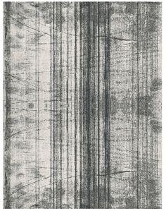 Aquae - Graphite rug from Marc Phillips