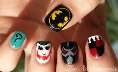 best nails ever!!!!