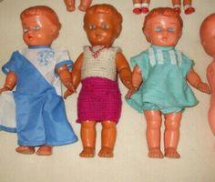 Girl Dolls, American Girl, Ronald Mcdonald, Retro, Fictional Characters, Art, Art Background, Kunst, Performing Arts