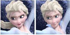 You Won't Believe These Amazing Disney Gender-Bending Transformations!