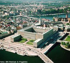 Swedish Royal Castle