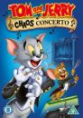 Prezzi e Sconti: #Tom and jerry: chaos concerto  ad Euro 5.65 in #Warner home video #Entertainment dvd and blu ray