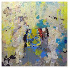 Mark English - Contemporary Artist - Horse 20